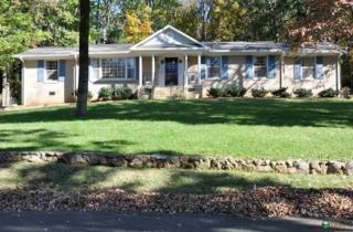 4007  Piedmont Drive  , Huntsville, AL 35802 (MLS #1007940) :: Matt Curtis Real Estate, Inc.