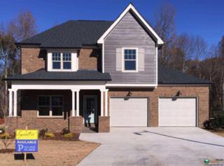 108  Green Rock Road  , Madison, AL 35758 (MLS #1007941) :: Matt Curtis Real Estate, Inc.