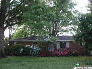 1705  18TH AVENUE  , Decatur, AL 35601 (MLS #1008139) :: Exit Realty of the Valley