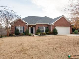 100  Winding Trail  , Huntsville, AL 35811 (MLS #1008368) :: Exit Realty of the Valley