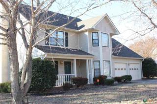 161  Mill Creek Crossing  , Madison, AL 35758 (MLS #1008588) :: Matt Curtis Real Estate, Inc.