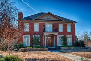 4500  Colewood Circle  , Huntsville, AL 35802 (MLS #1008626) :: Exit Realty of the Valley