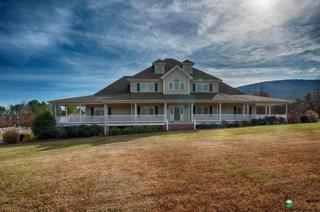 2726  Gurley Pike  , Gurley, AL 35748 (MLS #1008642) :: Morley Real Estate Group