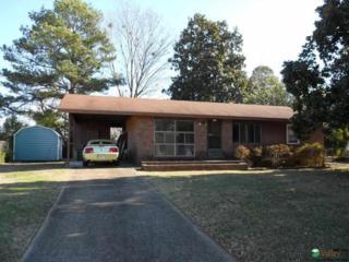 2915  Morgan Street  , Huntsville, AL 35805 (MLS #1008941) :: Exit Realty of the Valley