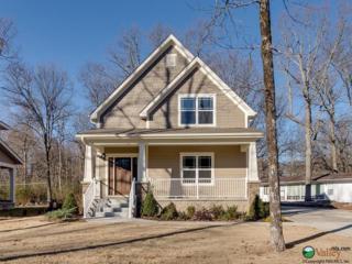 1534  Monte Sano Blvd  , Huntsville, AL 35801 (MLS #1008968) :: Matt Curtis Real Estate, Inc.