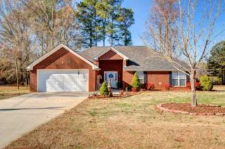 22293  Howard Street  , Athens, AL 35613 (MLS #1008981) :: Morley Real Estate Group