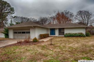 10014  Dunbarton Drive  , Huntsville, AL 35803 (MLS #1009007) :: Amanda Howard Real Estate