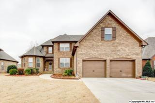 113  Spotted Fawn Road  , Madison, AL 35758 (MLS #1009039) :: Morley Real Estate Group