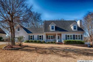2102  Rosebury Lane  , Huntsville, AL 35803 (MLS #1009044) :: Amanda Howard Real Estate