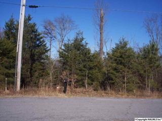 Lot #17  County Road 224  , Dutton, AL 35744 (MLS #1009104) :: Exit Realty of the Valley