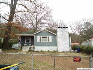 209  Walker Drive  , Attalla, AL 35954 (MLS #1009118) :: Amanda Howard Real Estate