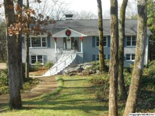 809  Tannahill Drive  , Huntsville, AL 35802 (MLS #1009122) :: Matt Curtis Real Estate, Inc.
