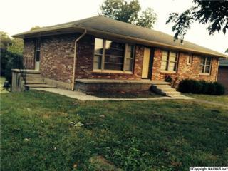 705  Morningside Drive  , Fayetteville, TN 37334 (MLS #1009127) :: Amanda Howard Real Estate