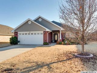 4947  Montauk Trail  , Owens Cross Roads, AL 35763 (MLS #1009130) :: Matt Curtis Real Estate, Inc.
