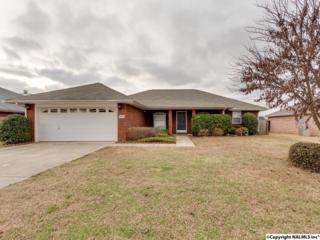 104  Meadowglade Lane  , Madison, AL 35758 (MLS #1009151) :: Matt Curtis Real Estate, Inc.