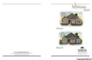 907 NW Binding Branch  , Huntsville, AL 35806 (MLS #1009376) :: Matt Curtis Real Estate, Inc.