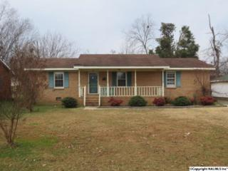 502 S Madison Street  , Athens, AL 35611 (MLS #1009379) :: Morley Real Estate Group