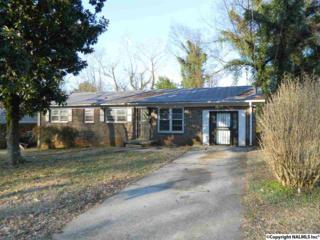 4803  Cutler Drive  , Huntsville, AL 35810 (MLS #1009890) :: RE/MAX Distinctive | Lowrey Team