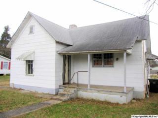 2314 SW Morgan Avenue  , Decatur, AL 35601 (MLS #1010119) :: RE/MAX Distinctive | Lowrey Team
