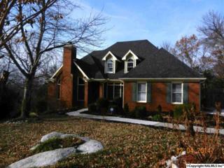 2303  Apple Tree Court  , Huntsville, AL 35801 (MLS #1010295) :: Coldwell Banker of the Valley