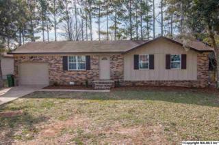 2209  Cecille Drive  , Huntsville, AL 35803 (MLS #1010414) :: Morley Real Estate Group