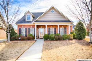 288  Old Overton Drive  , Madison, AL 35756 (MLS #1010469) :: Morley Real Estate Group