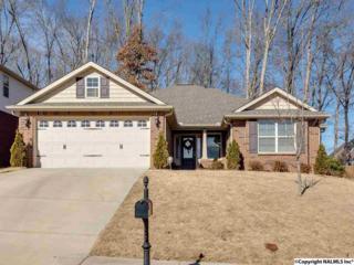 6811  Breyerton Way  , Owens Cross Roads, AL 35763 (MLS #1011034) :: Amanda Howard Real Estate