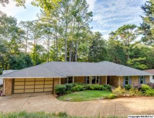7806  Smoke Rise Road  , Huntsville, AL 35802 (MLS #1011094) :: Morley Real Estate Group