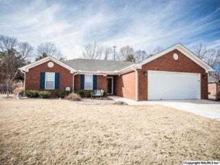 14264  Sara Beth Drive  , Harvest, AL 35749 (MLS #1011190) :: Matt Curtis Real Estate, Inc.