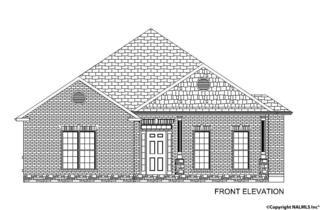1105  Front Porch Circle  , Huntsville, AL 35806 (MLS #1011196) :: Matt Curtis Real Estate, Inc.