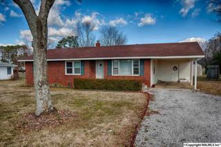 1402  West Market  , Athens, AL 35611 (MLS #1011482) :: Amanda Howard Real Estate