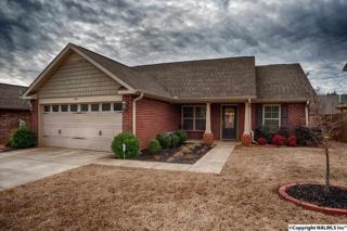 309  Saddlegate Drive  , Huntsville, AL 35806 (MLS #1011601) :: Amanda Howard Real Estate