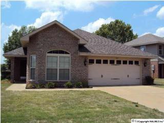15795  Mary Shell Dr  , Huntsville, AL 35749 (MLS #1011631) :: Amanda Howard Real Estate