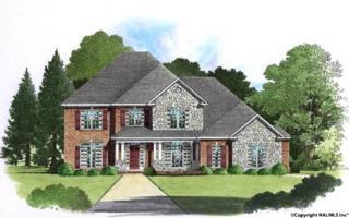 4803  Pinebrook Court  , Owens Cross Roads, AL 35763 (MLS #1011632) :: Amanda Howard Real Estate