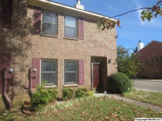 11564  Jade Lane  , Huntsville, AL 35803 (MLS #1011634) :: Amanda Howard Real Estate