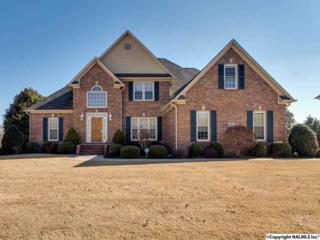 103  Windsong Court  , Madison, AL 35757 (MLS #1012597) :: Matt Curtis Real Estate, Inc.