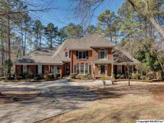 404  Springhill Road  , Huntsville, AL 35806 (MLS #1012600) :: Matt Curtis Real Estate, Inc.