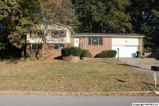 12117 SE Greenleaf Drive  , Huntsville, AL 35803 (MLS #1012881) :: Amanda Howard Real Estate