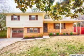 3111  Forsythe Drive  , Huntsville, AL 35810 (MLS #1013023) :: Amanda Howard Real Estate