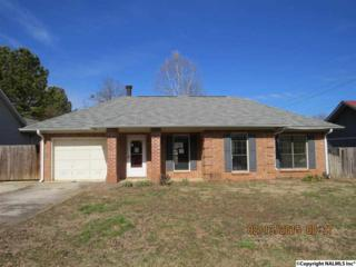 731  Mathis Drive  , Huntsville, AL 35803 (MLS #1013214) :: Amanda Howard Real Estate