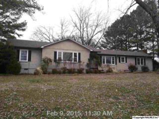 183  Jacks Road  , New Market, AL 35761 (MLS #1013223) :: Matt Curtis Real Estate, Inc.