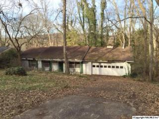 2029 NE Wooddale Drive  , Huntsville, AL 35801 (MLS #1013316) :: Coldwell Banker of the Valley
