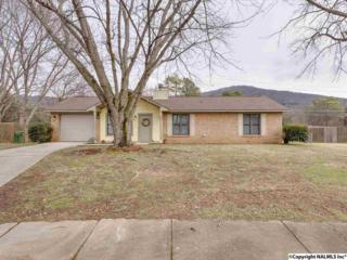 1118  Kerr Drive  , Huntsville, AL 35803 (MLS #1013776) :: Matt Curtis Real Estate, Inc.