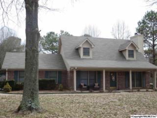 179  Chanel Drive  , Huntsville, AL 35811 (MLS #1013816) :: Matt Curtis Real Estate, Inc.