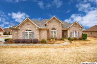 138  Equestrian Lane  , Madison, AL 35758 (MLS #1013818) :: Matt Curtis Real Estate, Inc.