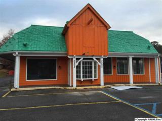 3202  Broad Street  , Scottsboro, AL 35769 (MLS #1013829) :: Coldwell Banker of the Valley
