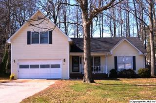 132  Whisperwood Lane  , Madison, AL 35758 (MLS #1014024) :: Coldwell Banker of the Valley