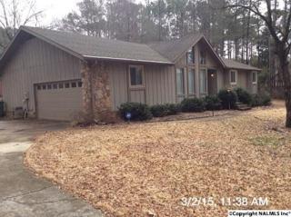 5804  Fortune Drive  , Huntsville, AL 35811 (MLS #1014815) :: Amanda Howard Real Estate