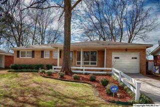 306  Jack Coleman Drive  , Huntsville, AL 35805 (MLS #1015014) :: Amanda Howard Real Estate