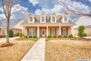 259  Old Overton Drive  , Madison, AL 35756 (MLS #1015310) :: Morley Real Estate Group